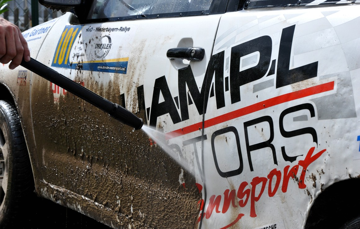 Hampl Motors Rennsport
